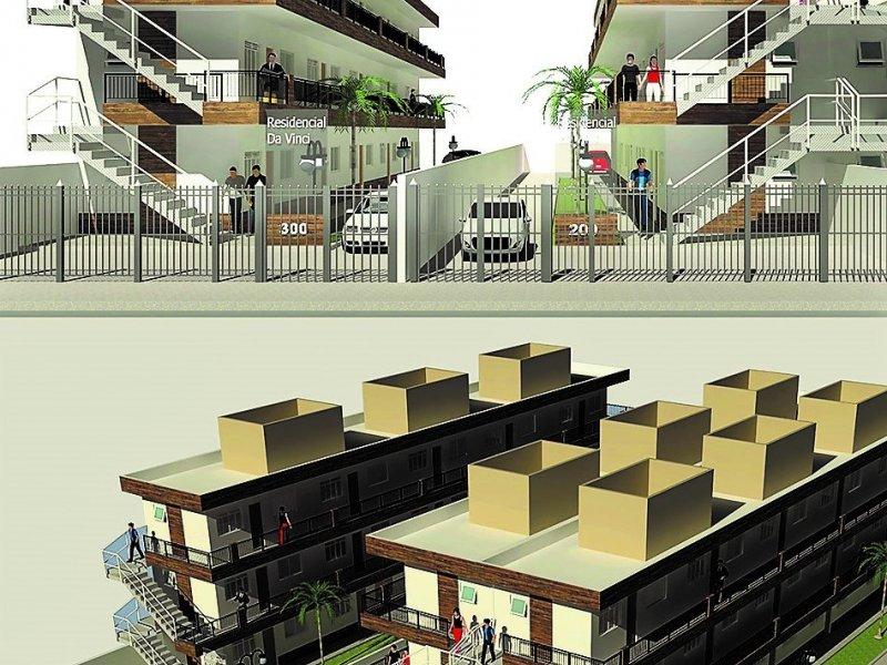 Ponto Comercial Lote + Projeto  com 14 Quartos à Venda, 384 m²