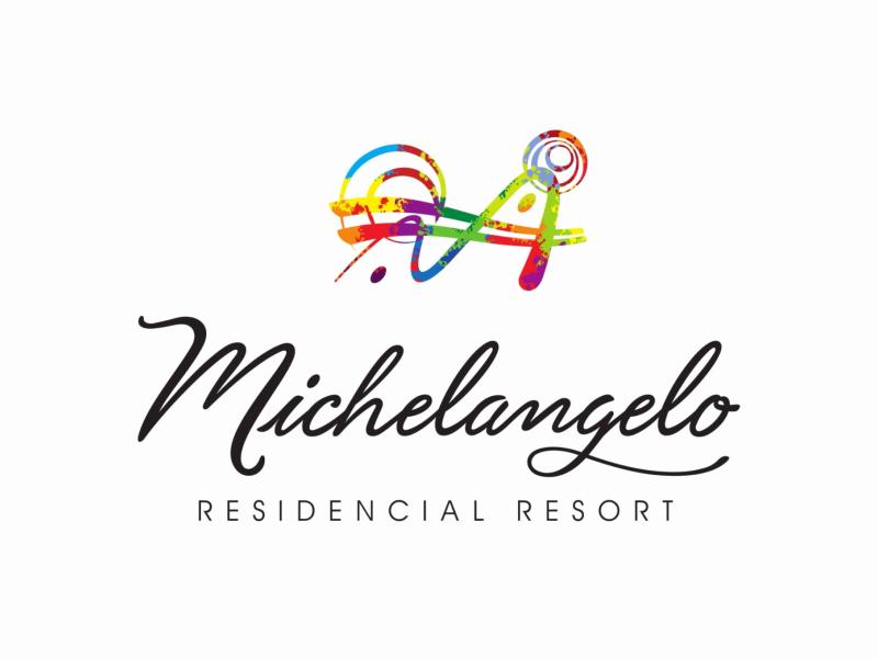 Conjunto Contendo 4 Lotes em Condomínio Fechado Alto Padrão - Michelangelo Residencial Resort, Negociação direta com Proprietário - Aceita Permuta com Casa e/ou Apartamento na região de Campinas -SP