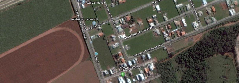 Lote Localização Privilegiada em Residencial Aberto - Recanto Da Vinci - 250m²