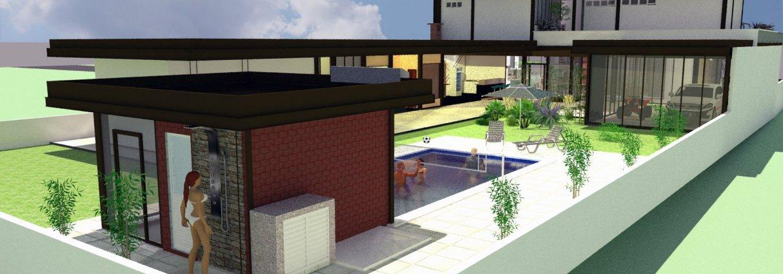 Terreno 1000 m²  com obras Iniciadas em Condomínio Fechado Alto Padrão - Negociação direta com Proprietário! Ligue já!