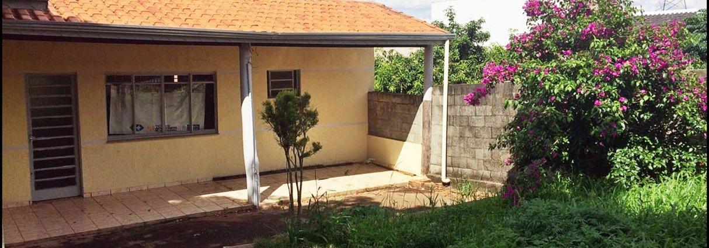 Casa com 2 Dormitórios em Engenheiro Coelho SP - Melhor Opção para sua moradia ou renda de Aluguel