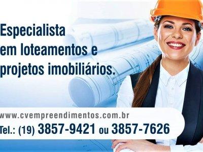 Lote Localização Privilegiada em Residencial Aberto - Recanto Portinari - 330,52m²