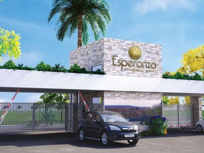 Lote em Residencial de Luxo - 312,5m² - Benevides - PA